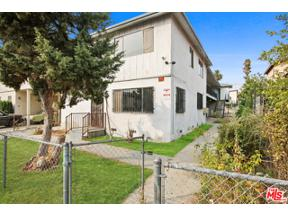 Property for sale at 2619 Pennsylvania Ave, Los Angeles,  California 90033