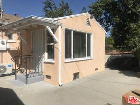 Property for sale at 13338 MAGNOLIA # GH, Sherman Oaks,  California 91423