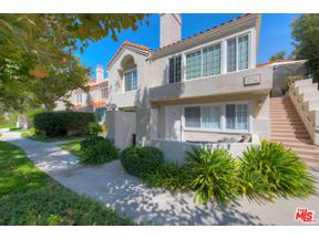 Property for sale at 4240 LOST HILLS RD # 604, Agoura Hills,  California 91301