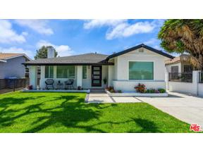 Property for sale at 4709 LINDBLADE DR, Culver City,  California 90230