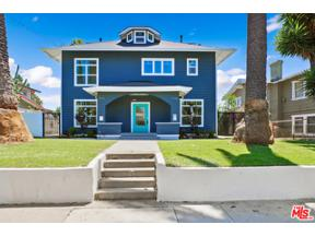 Property for sale at 1736 Clinton St, Los Angeles,  California 90026