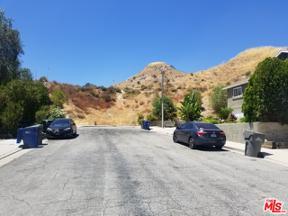 Property for sale at 0 Dahlia Ridge DR, Santa Clarita,  California 91387
