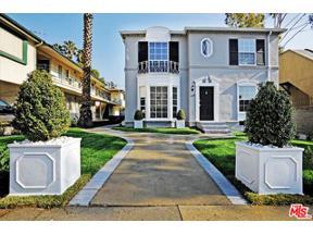 Property for sale at 1724 El Cerrito Pl, Los Angeles,  California 90028