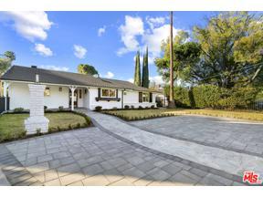 Property for sale at 4837 Densmore Ave, Encino,  California 91436