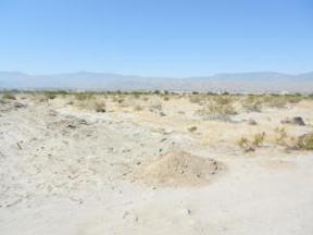 Property for sale at 0000 30th Ave. Avenue, Thousand Palms,  California 92276