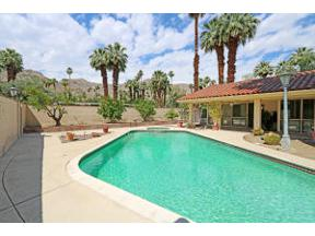 Property for sale at 70732 Fairway Drive, Rancho Mirage,  California 92270