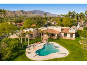 Property for sale at 42 Clancy Lane, Rancho Mirage,  California 92270