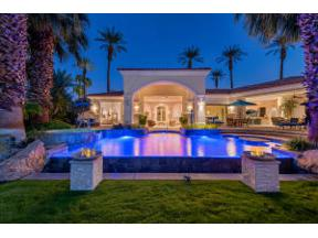 Property for sale at 140 Waterford Circle, Rancho Mirage,  California 92270