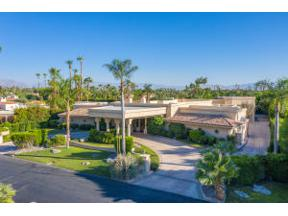 Property for sale at 72395 Morningstar Road, Rancho Mirage,  California 92270