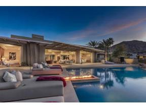 Property for sale at 8 Rockcrest Drive, Rancho Mirage,  California 92270