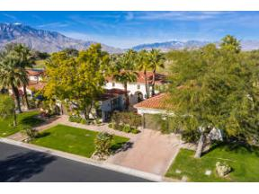Property for sale at 380 Loch Lomond Road, Rancho Mirage,  California 92270