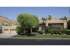 Property for sale at 38200 Maracaibo Circle, Palm Springs,  California 92264
