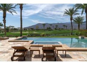 Property for sale at 81885 Andalusia, La Quinta,  California 92253