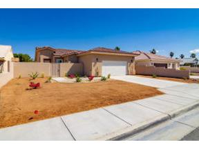 Property for sale at 68265 Vega Road, Cathedral City,  California 92234