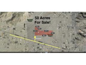 Property for sale at 0 Norman/Terry/Driscoll Rd, Desert Hot Springs,  California 92241