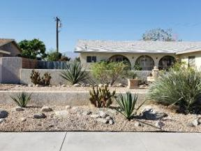 Property for sale at 69125 Garner Avenue, Cathedral City,  California 92234