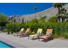 Property for sale at 414 S Monte Vista Drive, Palm Springs,  California 92262