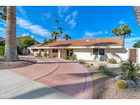 Property for sale at 72988 Skyward Way, Palm Desert,  California 92260