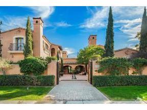 Property for sale at 80285 Via Capri, La Quinta,  California 92253