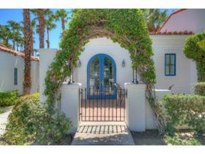 Property for sale at 49500 Avenida Obregon, La Quinta,  California 92253