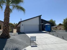 Property for sale at 11160 Verbena Drive, Desert Hot Springs,  California 92240