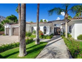 Property for sale at 480 Bogert Trail, Palm Springs,  California 92264