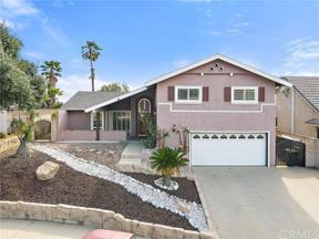 Property for sale at 1111 Reno Ridge Lane, Diamond Bar,  California 91765