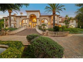 Property for sale at 1060 Prairie Circle, Corona,  California 92881