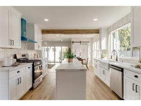 Property for sale at 6413 E Belen Street, Long Beach,  California 90815