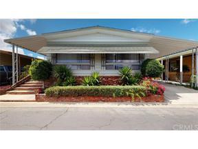 Property for sale at 3595 Santa Fe Avenue 247, Long Beach,  California 90810