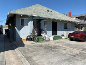 Property for sale at 1615 2nd Avenue, Los Angeles,  California 90019