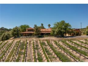Property for sale at San Miguel,  California 93451