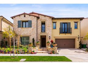 Property for sale at 59 Owl Lane, Irvine,  California 92618