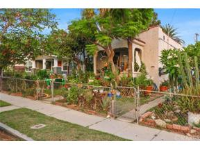 Property for sale at 3316 Merced Street, Los Angeles,  California 90065