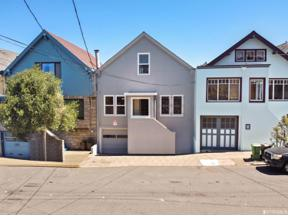Property for sale at 78 Cotter Street, San Francisco,  California 94112
