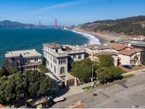 Property for sale at 190 Sea Cliff Avenue, San Francisco,  California 94121