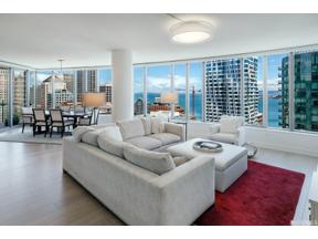 Property for sale at 201 Folsom Street Unit: 32B, San Francisco,  California 94105