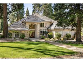 Property for sale at 12974 Somerset Drive, Grass Valley,  California 95945