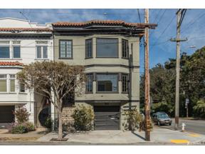 Property for sale at 894 35th Avenue, San Francisco,  California 94121