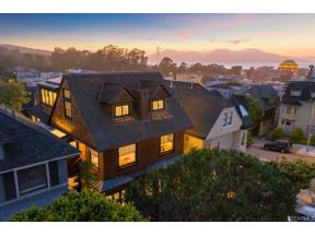 Property for sale at 2853 Broderick Street, San Francisco, California 94123