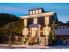 Property for sale at 730 Euclid Avenue, San Francisco,  California 94118