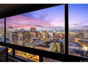 Property for sale at 1177 California Street Unit: 724, San Francisco,  California 94108