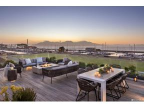Property for sale at 435 Marina Boulevard, San Francisco, California 94123