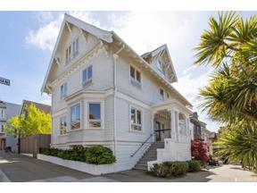 Property for sale at 5 Parnassus Avenue, San Francisco,  California 94117
