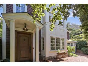 Property for sale at 217 South Street, Sausalito, California 94965