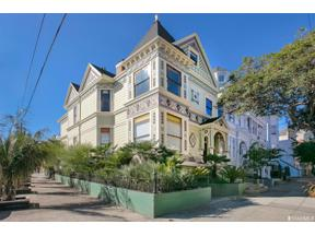 Property for sale at 3503 23rd Street, San Francisco,  California 94110