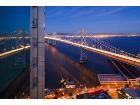 Property for sale at 338 Spear Street Unit: 40D, San Francisco,  California 94105