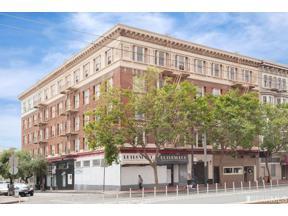 Property for sale at 1649 Market Street, San Francisco,  California 94103