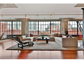 Property for sale at 650 2nd Street Unit: 502, San Francisco,  California 94107