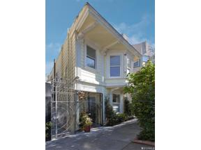 Property for sale at 17 Precita Avenue, San Francisco, California 94110